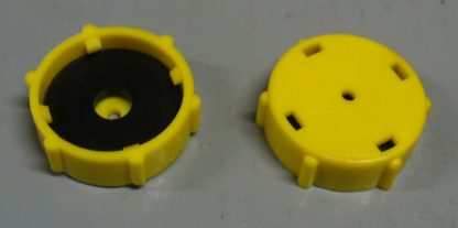 VAL STANDTUBE CAP WITH WASHER<br>