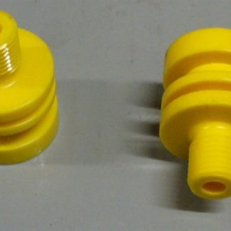 DRINKER LINE EXTRUSION COUPLER
