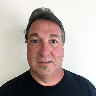 Dave Bender
