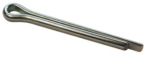 "1/8"" X 2"" 18-8 STAINLESS STEEL EXTENDED PRONG COTTER PIN<br>"