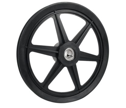 """10.4"""" V-BELT PULLEY WITH 1"""" FIXED BORE<br>"""