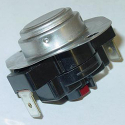 HI-LIMIT HEATER SWITCH 350 DEGREE MANUAL RESET