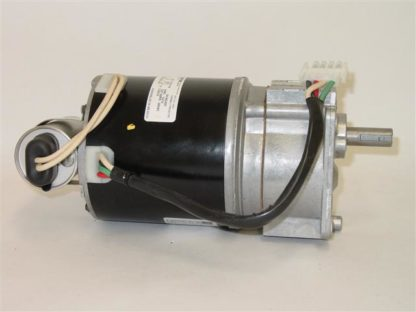 GEARMOTOR ASSEMBLY 15RPM BISON 120V