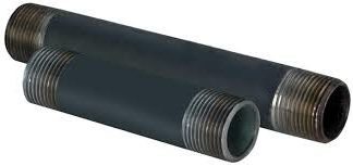 "1/2"" x 12"" IRON PIPE NIPPLE"