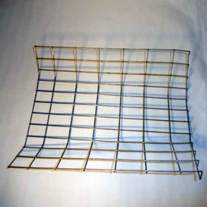 "1"" X 2"" CLASSIC LAYING BASKET<br>"
