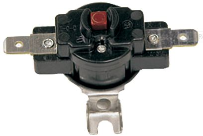 LB WHITE HI-TEMP LIMIT SWITCH 250-325 HEATERS<br>