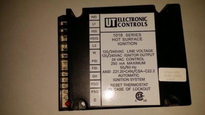 UT1018 MODULE ELECTRONIC IGNITION 120V