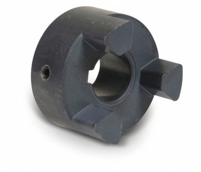 "LOVEJOY L095 JAW COUPLING HALF 7/8"" BORE"