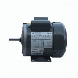 1/2HP 115/230V 1PH FARM DUTY MOTOR<br>
