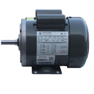 1HP 115/230 56H FARM DUTY MOTOR 1725RPM<br>