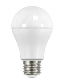 10.5 WATT NON-DIMMABLE LED BULBS 2700K 810 LUMENS<br>