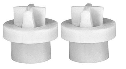 SANTOPRENE CHECK VALVE DUCKBILL 2-PACK