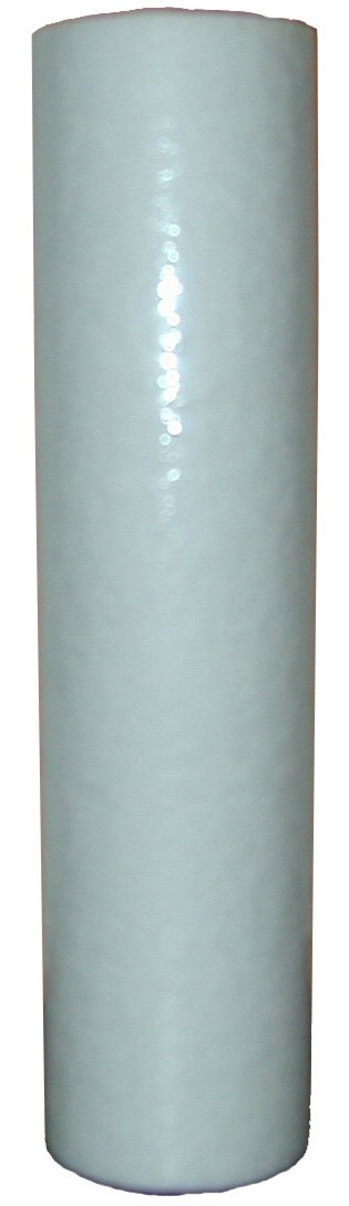 25 MICRON SPUN POLYPROPYLENE FILTER CARTRIDGE