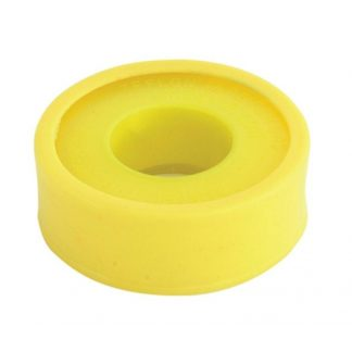 "PTFE TEFLON TAPE GASLINE 1/2"" X 260 X .004""  FEET YELLOW"