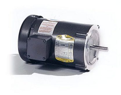 COLLECTOR MOTOR 1/2HP 1725RPM 3PH 60HZ 208-230/460