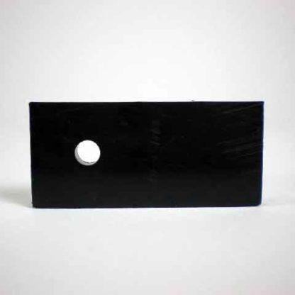 TURNBUTTON FOR VENT CLOSURE PLASTIC