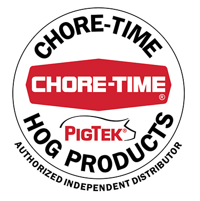 Chore-Time Hog Products