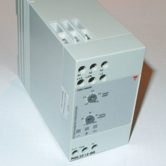 12A SOFT STARTER RSE SERIES 3-PHASE