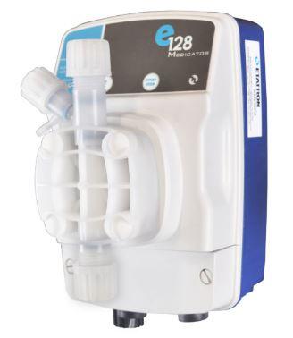 ETATRON E128 MEDICATOR PUMP 1:128