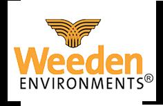 Weeden Environments