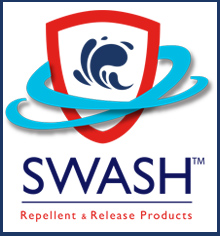 Swash Repellent and Release Products