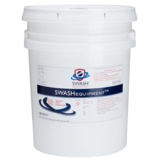 SWASH EQUIPMENT 5 GALLON PAIL