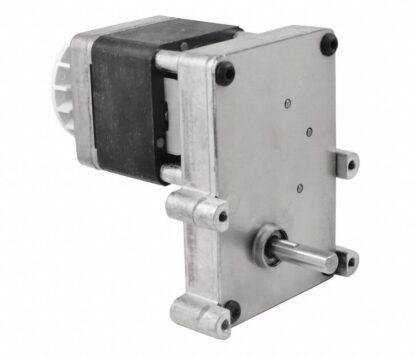 AC GEARMOTOR 115VAC 10 RPM MAX 30IN-LB TORQUE OPEN ENCLOSURE