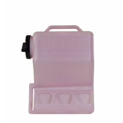 MILK REPLACEMENT DRINKER 3-HOLE