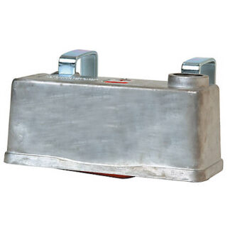 TROUGH-O-MATIC STOCK TANK FLOAT VALVE W/ ALUMINUM HOUSING