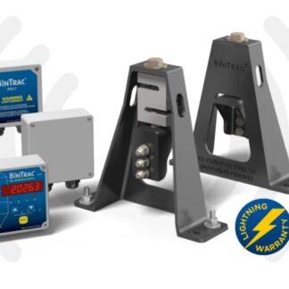 Bin Trac Bin Weighing System