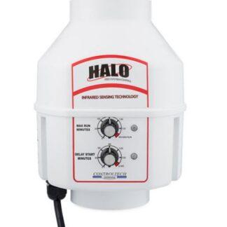 HALO MAX JR. FEED CONTROL